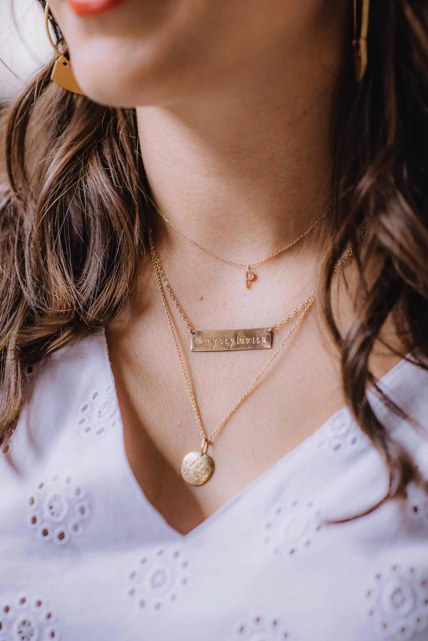 the best affordable gold jewelry  - My Style Vita