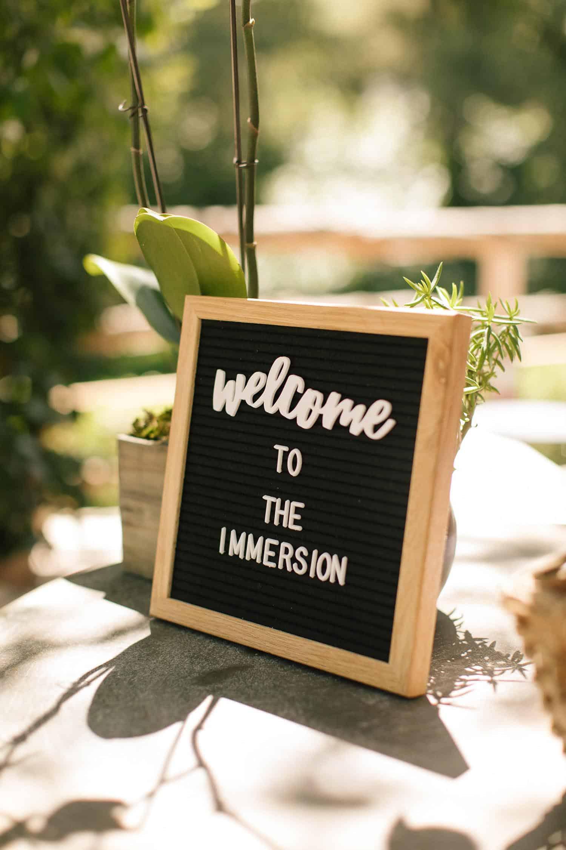 lululemon The Immersion, best yoga retreats - My Style Vita