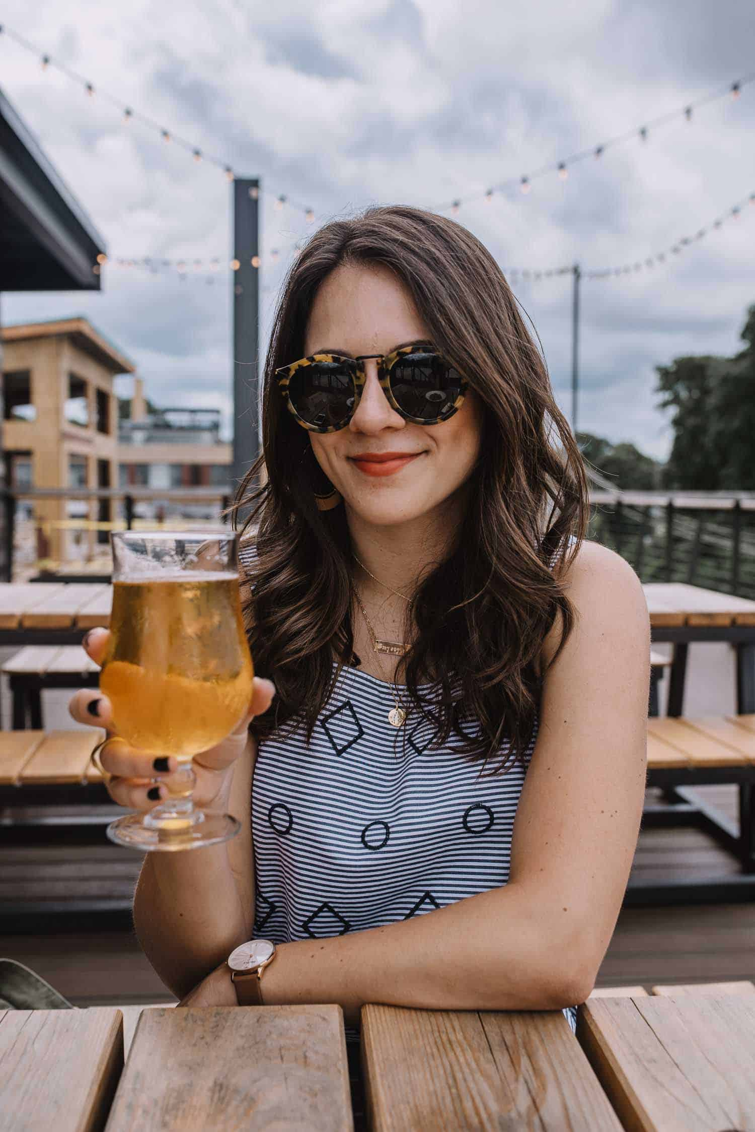 Best Atlanta Brewery, where to spend your weekend in Atlanta - My Style Vita