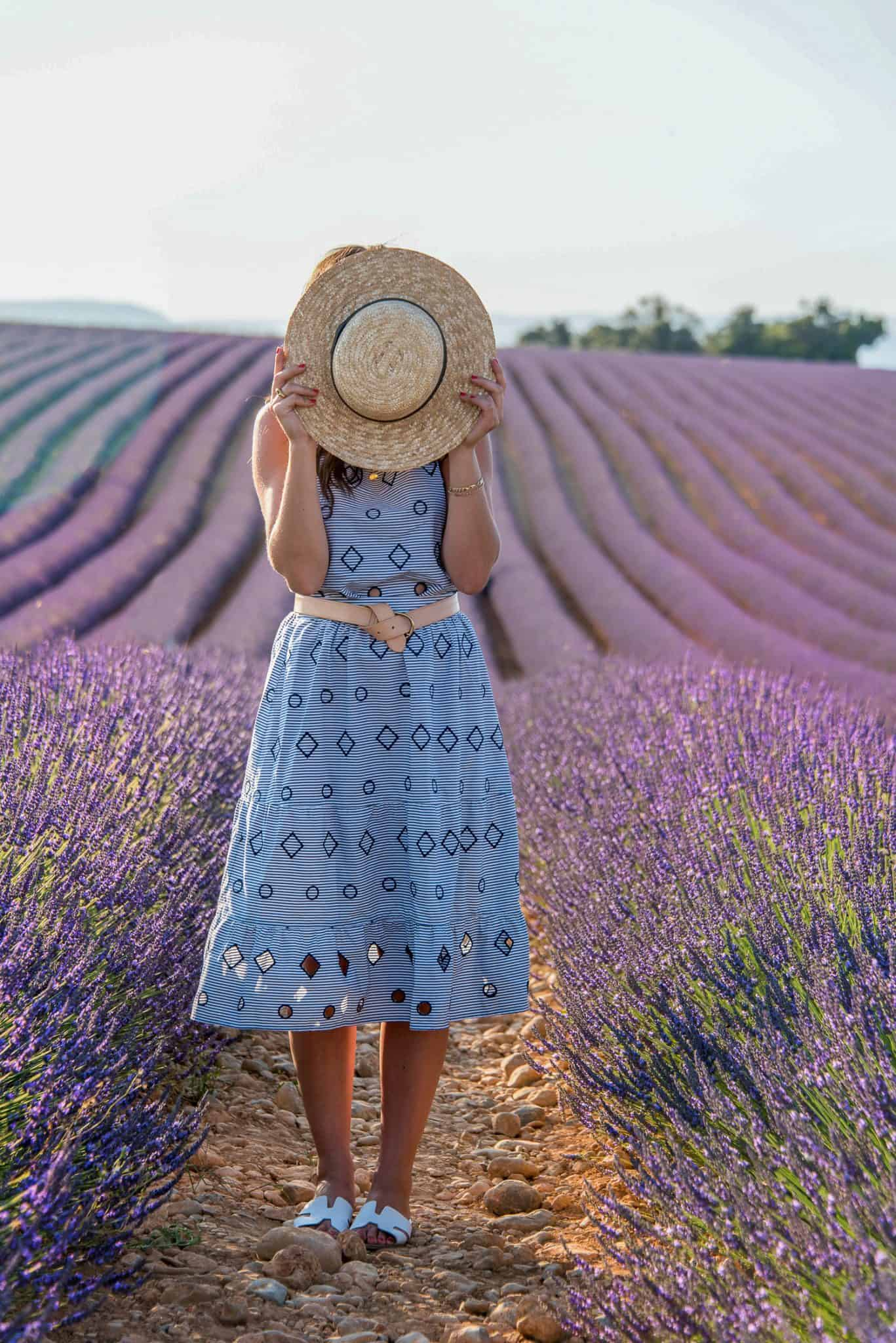 provence lavender fields, things to do in Provence - My Style Vita