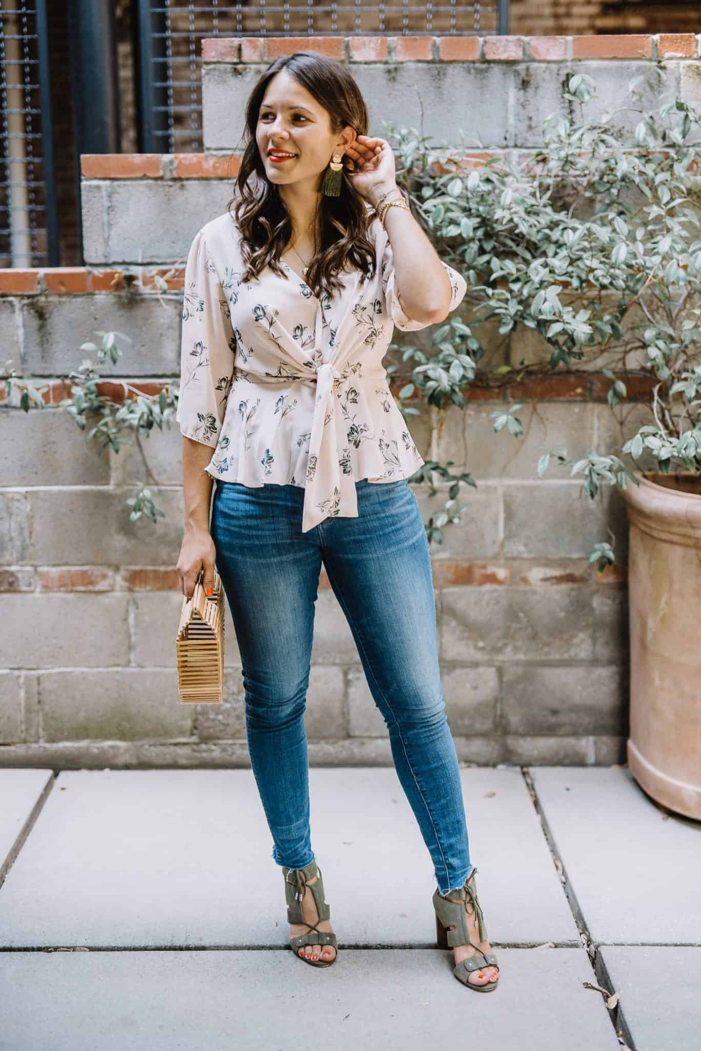 fall outfit ideas from My Style Vita