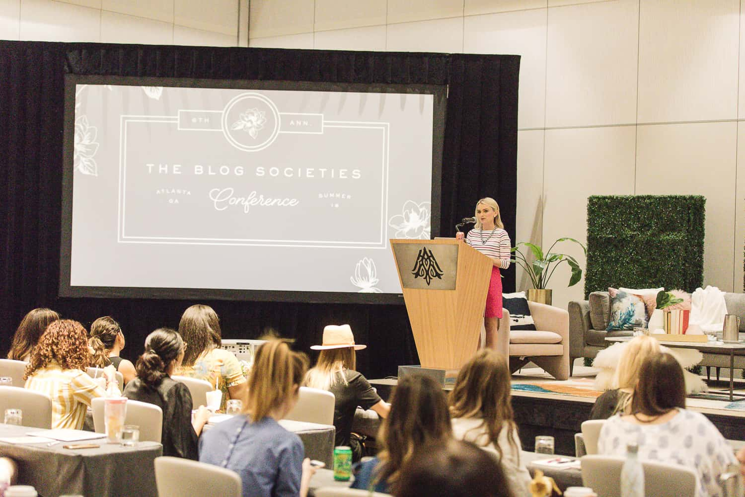 The Blog Societies Conference, best blogging conference - My Style Vita