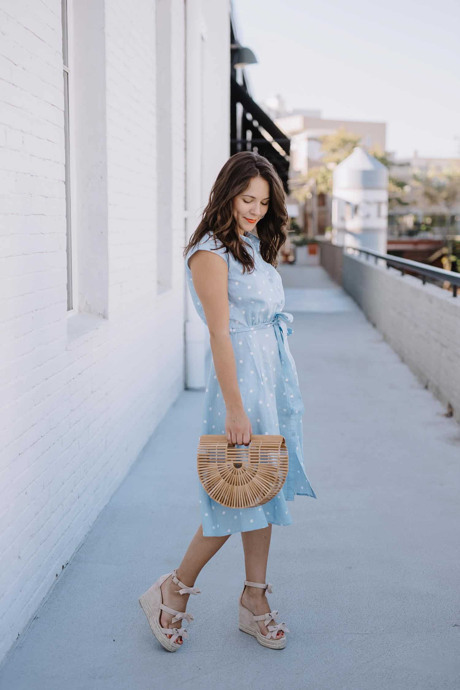 The Sweetest Polka Dot Dress For Every Closet | My Style Vita