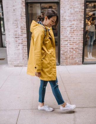 affordable raincoats