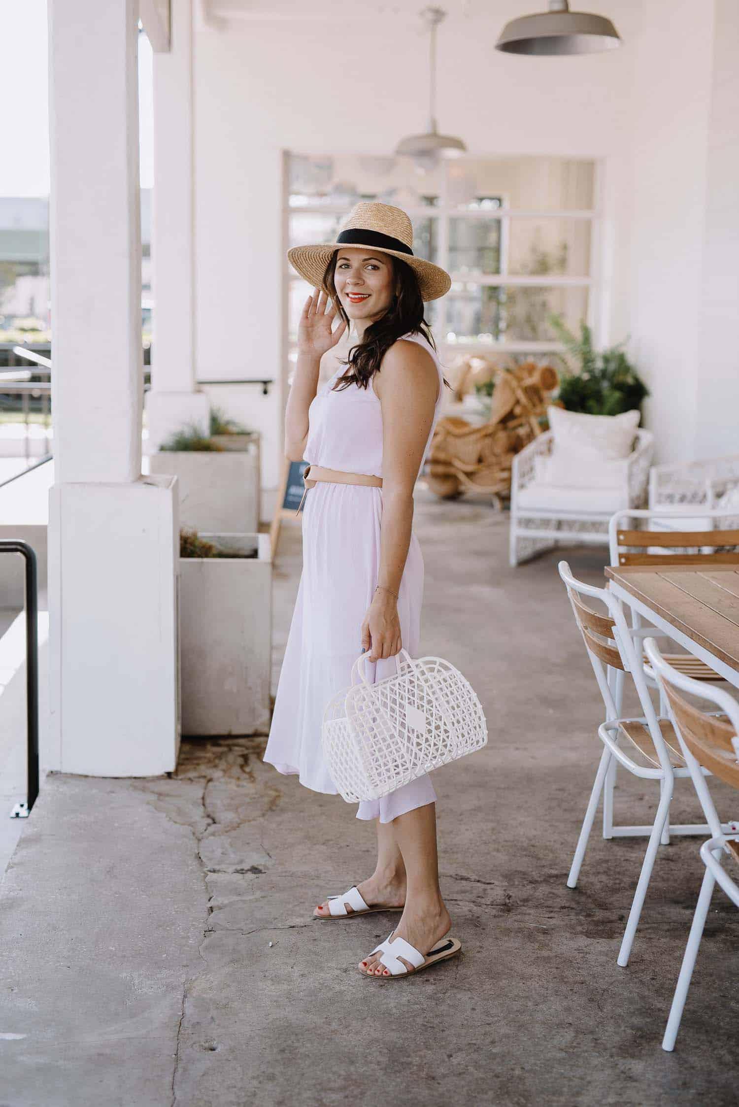 lilac dress, affordable lavender dresses - My Style Vita