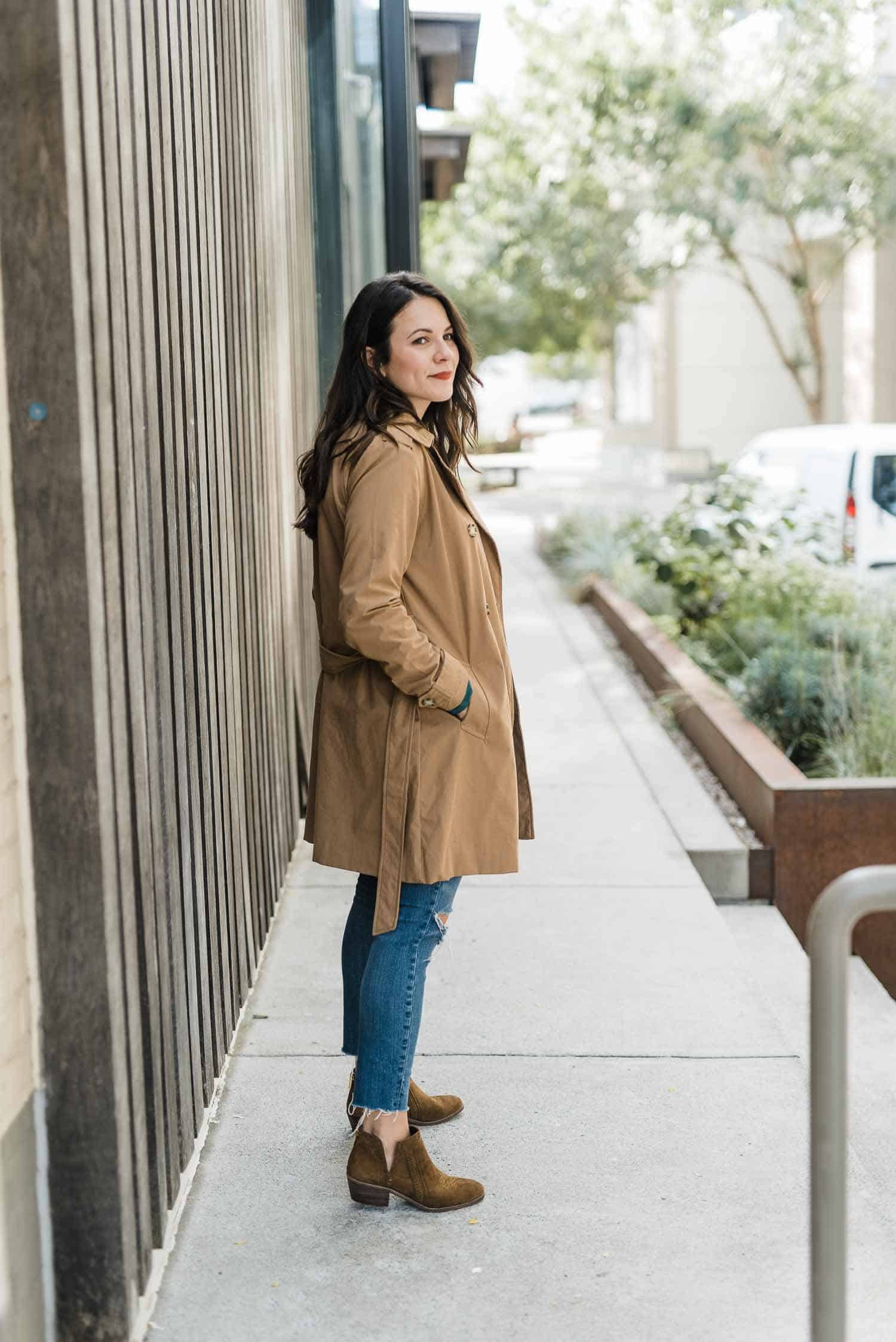 western trend, outfit ideas - My Style Vita