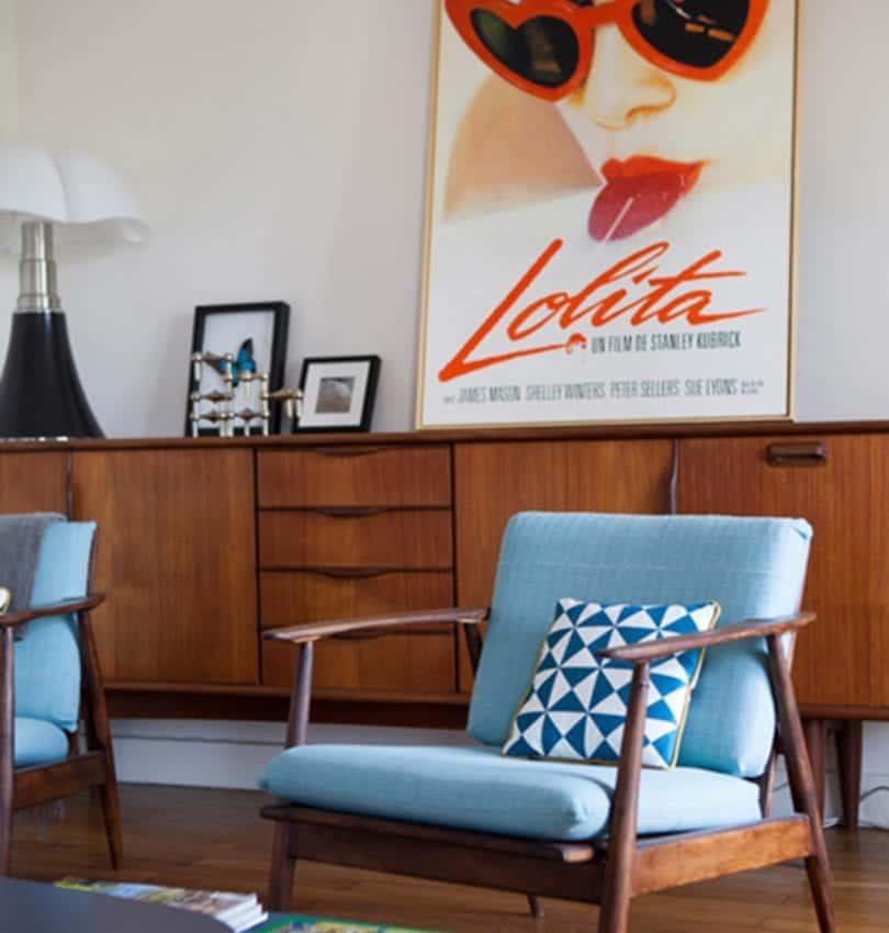 best mid century chairs, mid-century furniture - My Style Vita-1