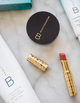 safe skincare, clean beauty brands, beautycounter favorites, how to start with beautycounter, what is clean beauty - My Style Vita