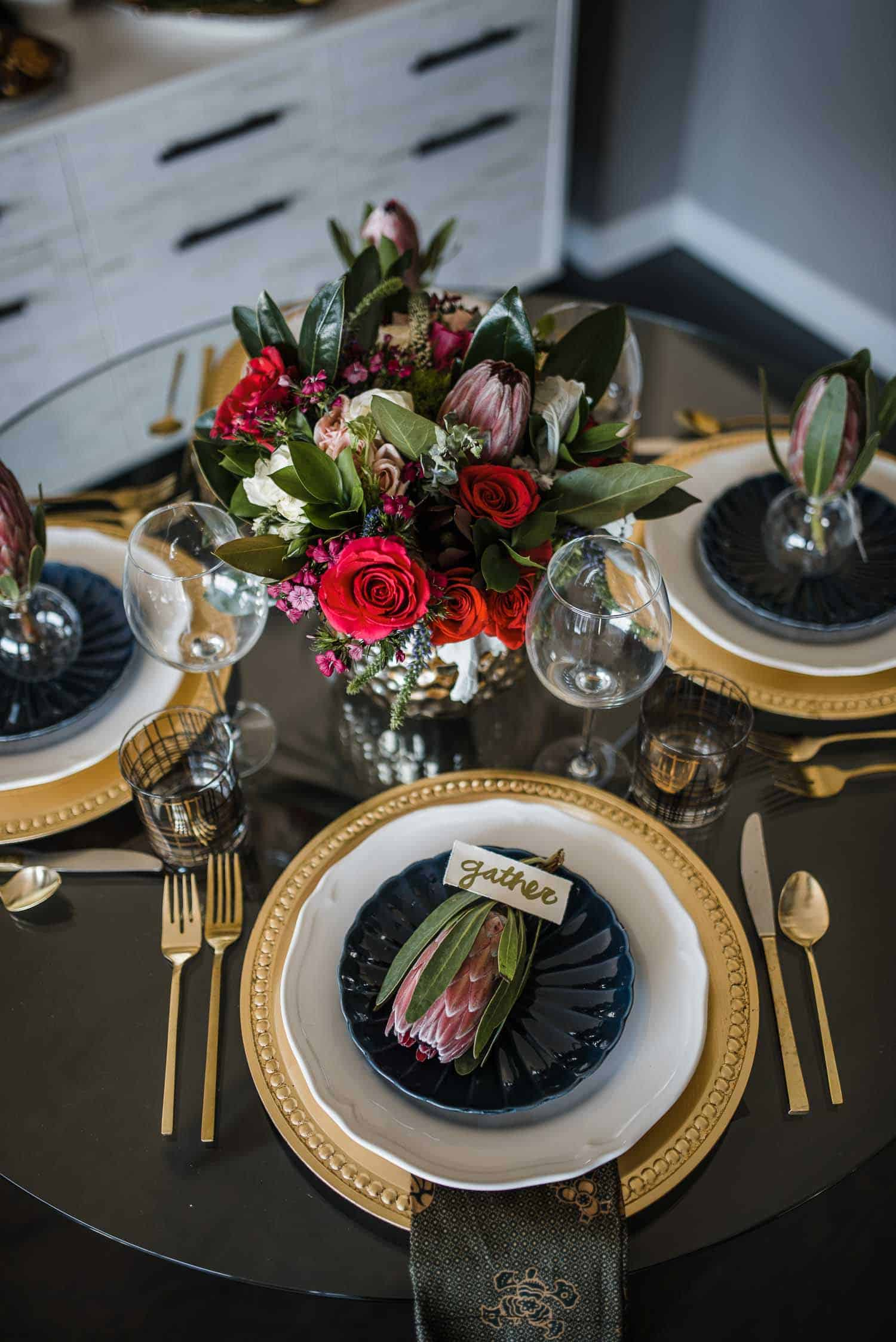 Tips for Setting a Table - My Style Vita