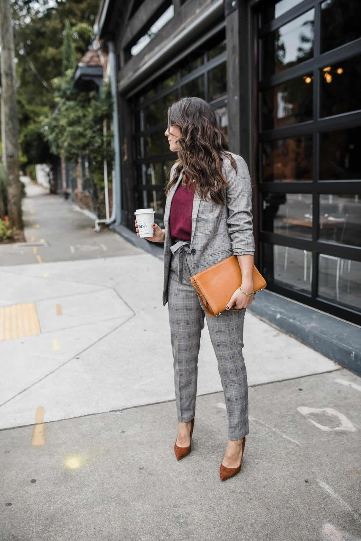 Three Totally Different Ways To Style One Classic Suit