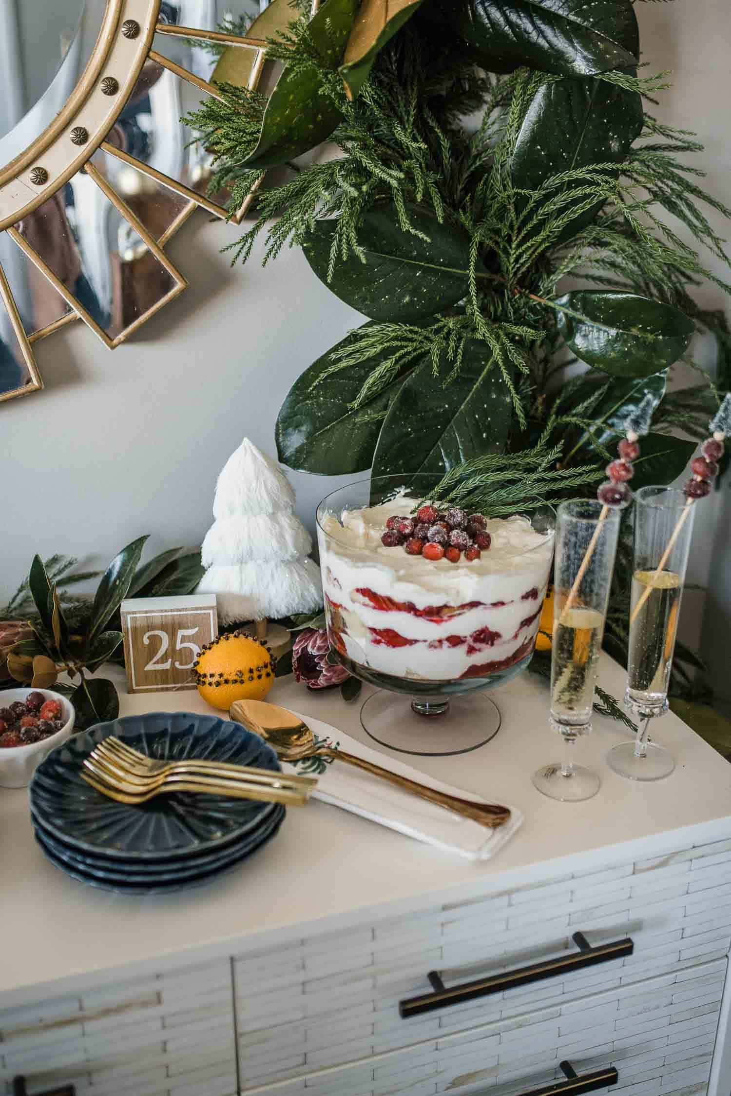 5 Tips To A Great Dessert Bar For Any Holiday