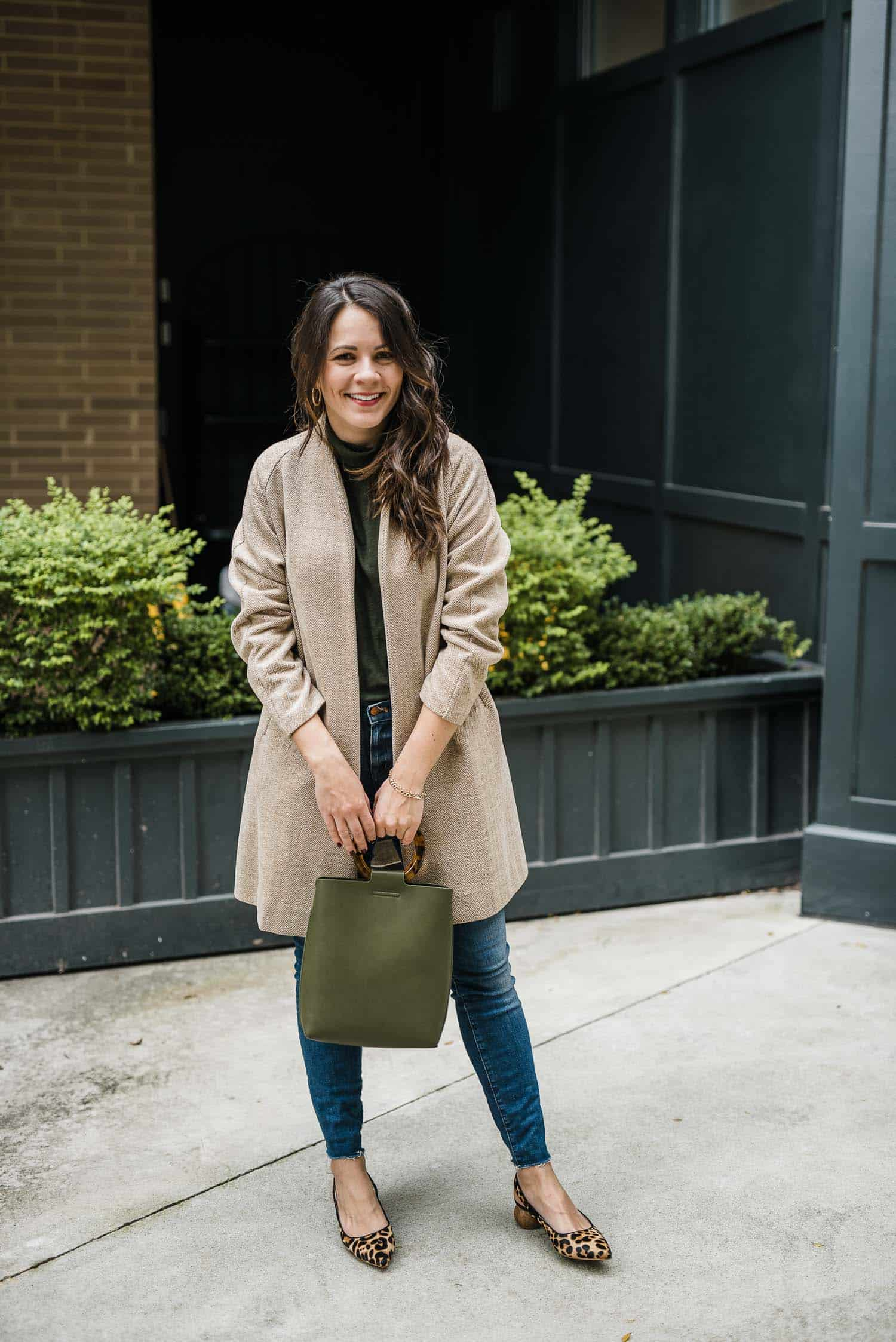 5 Hunter Green Bags To Love Under $100