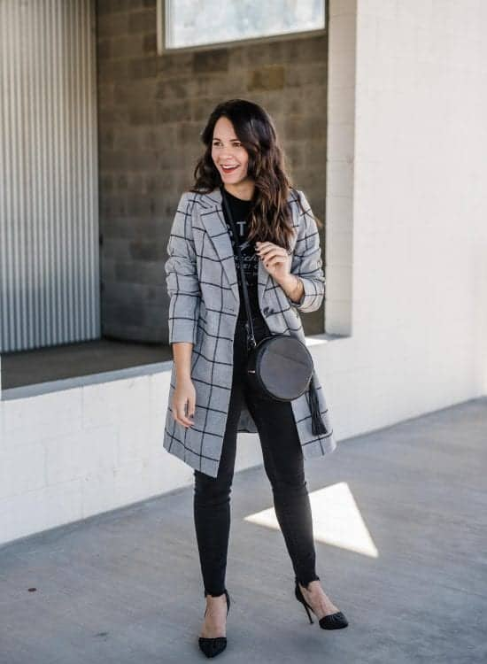 affordable lightweight coat