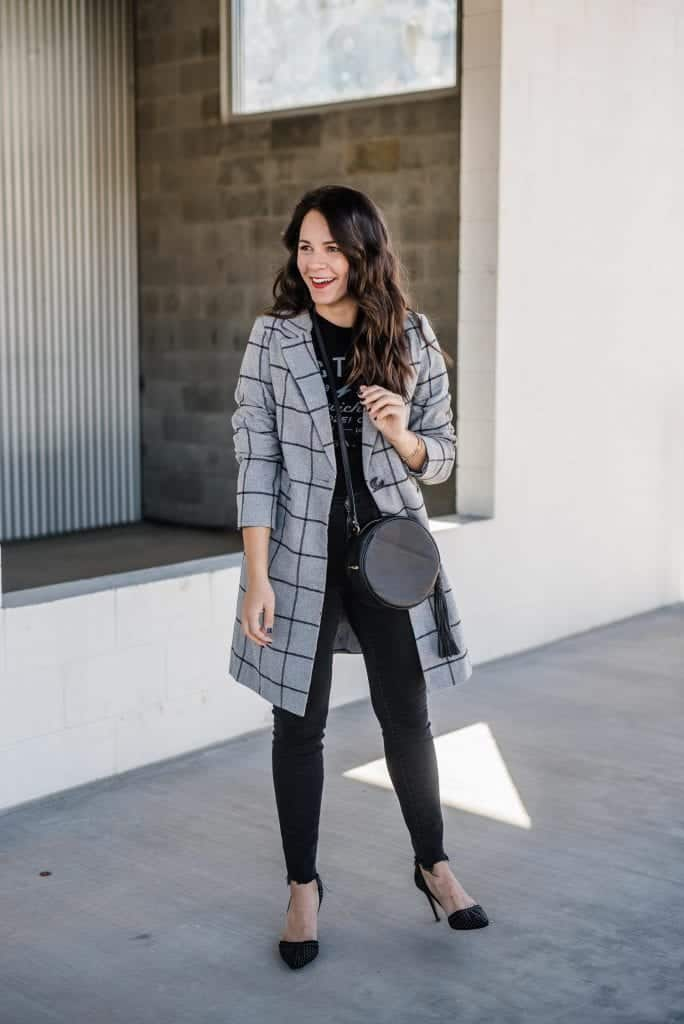 affordable lightweight coat