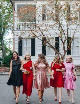 #BloggersDoTravel girls