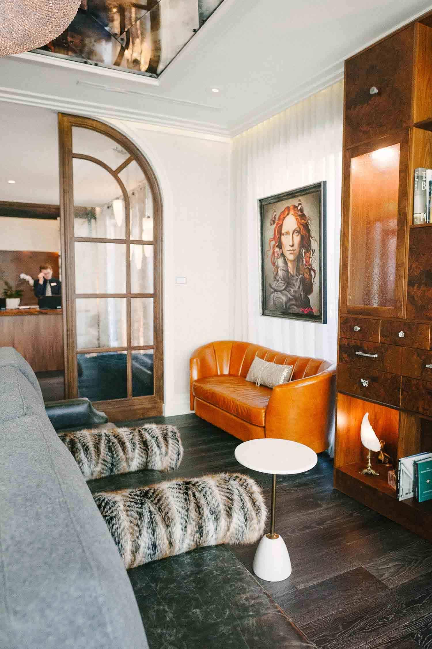 Hotel Bella Grace, best Chareleston hotel in downtown - My Style Vita-4