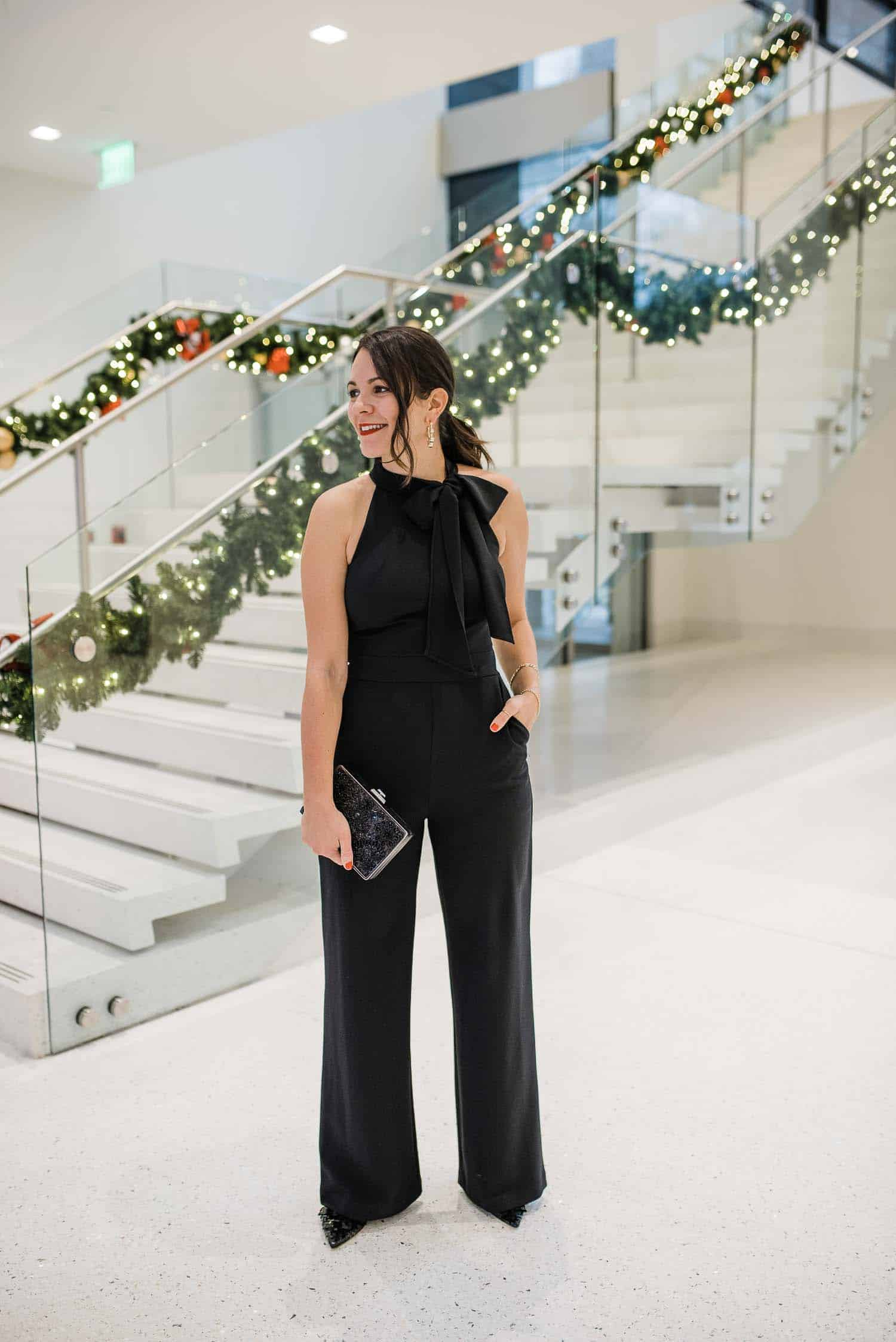 e8864a8fbdfe Vince Camuto Jumpsuit - A Stunning Jumpsuit To Ring In The New Year