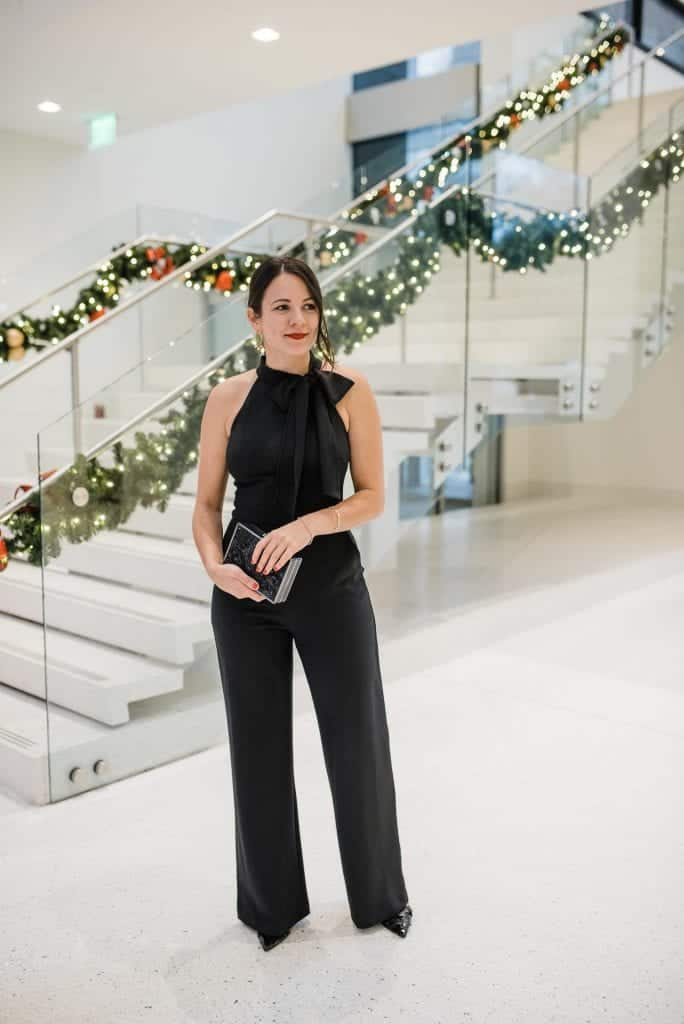 Choose A Stunning Jumpsuit To Ring In The New Year
