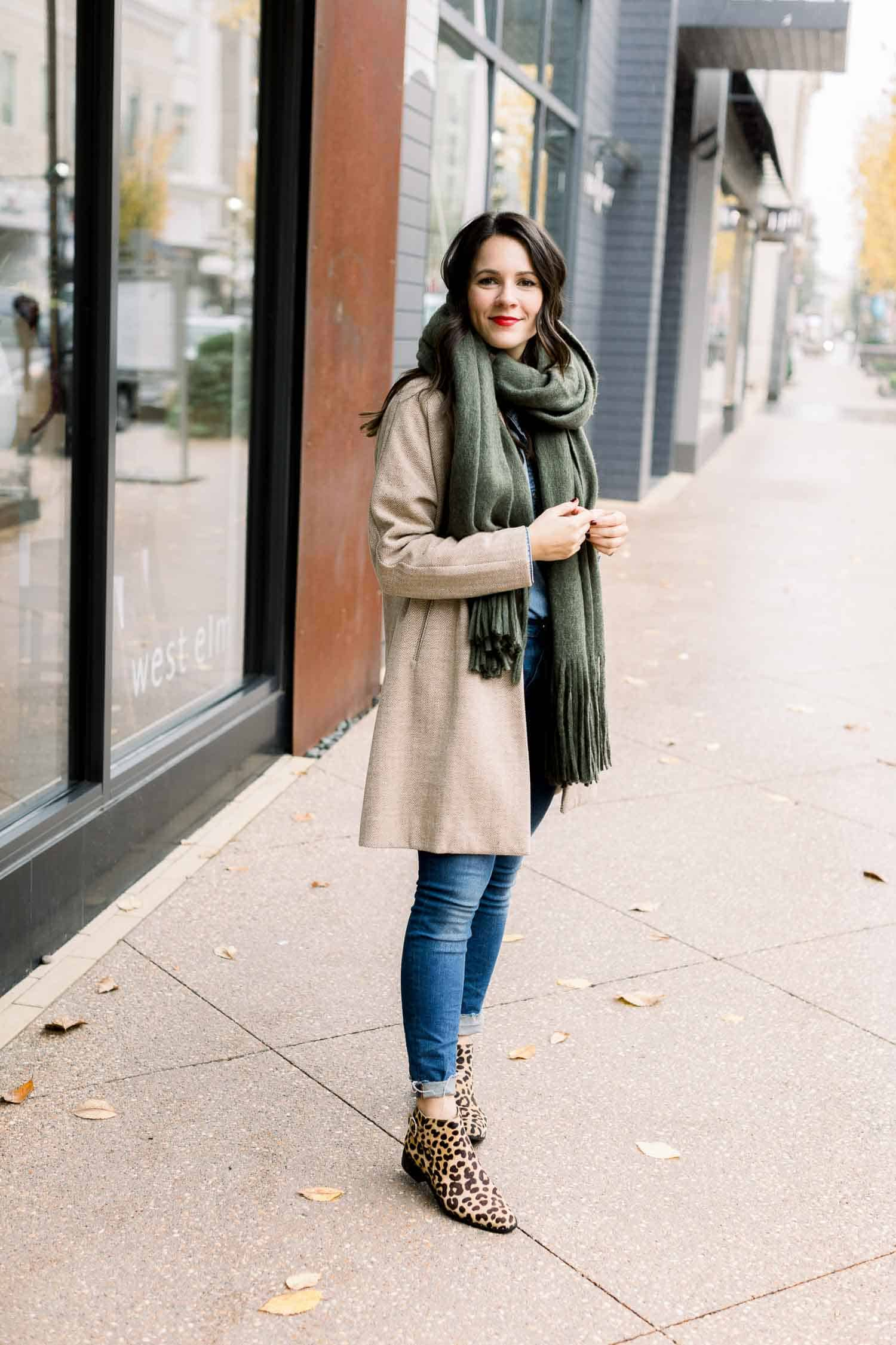 What To Wear To Wine Country In The Winter - My Style Vita