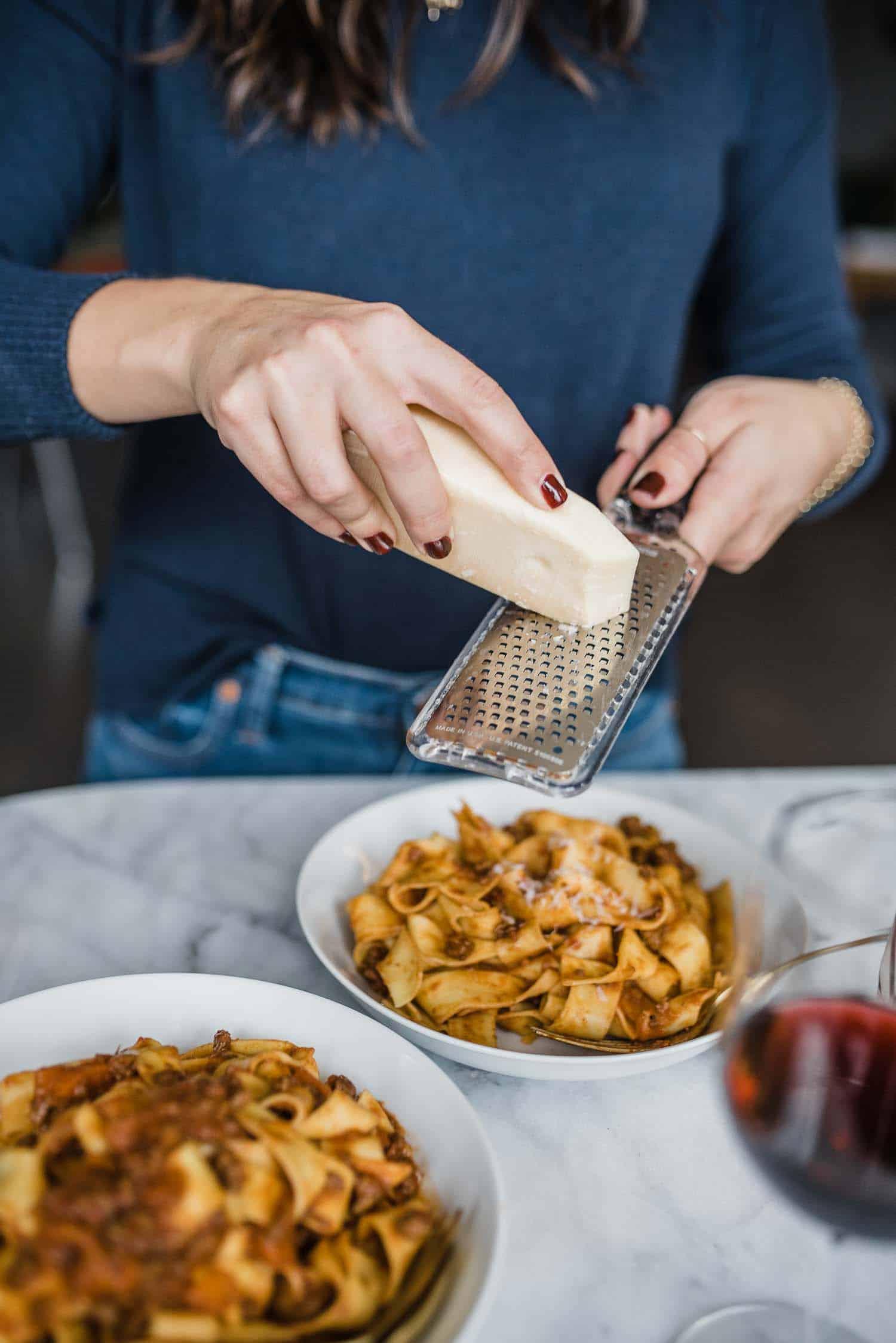 Bolognese Recipe - #pasta #bolognese #italian #dinner