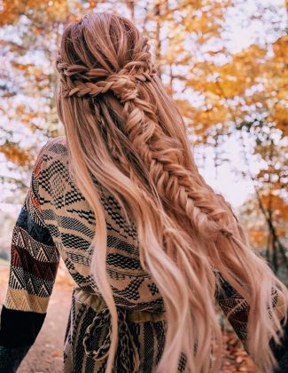 Rose gold hair ideas - My Style Vita