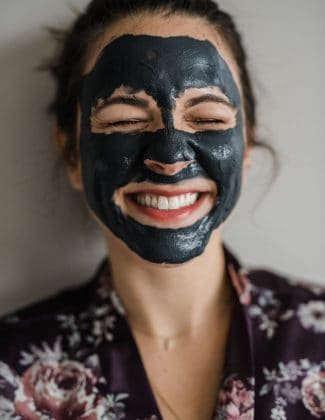 What's The Benefit Of Charcoal For Your Skin?