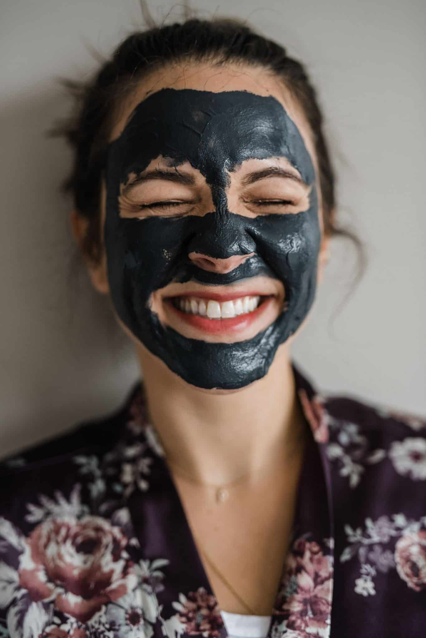 My Charcoal Mask Review And Why Not EVERYONE Needs To Be Using Them