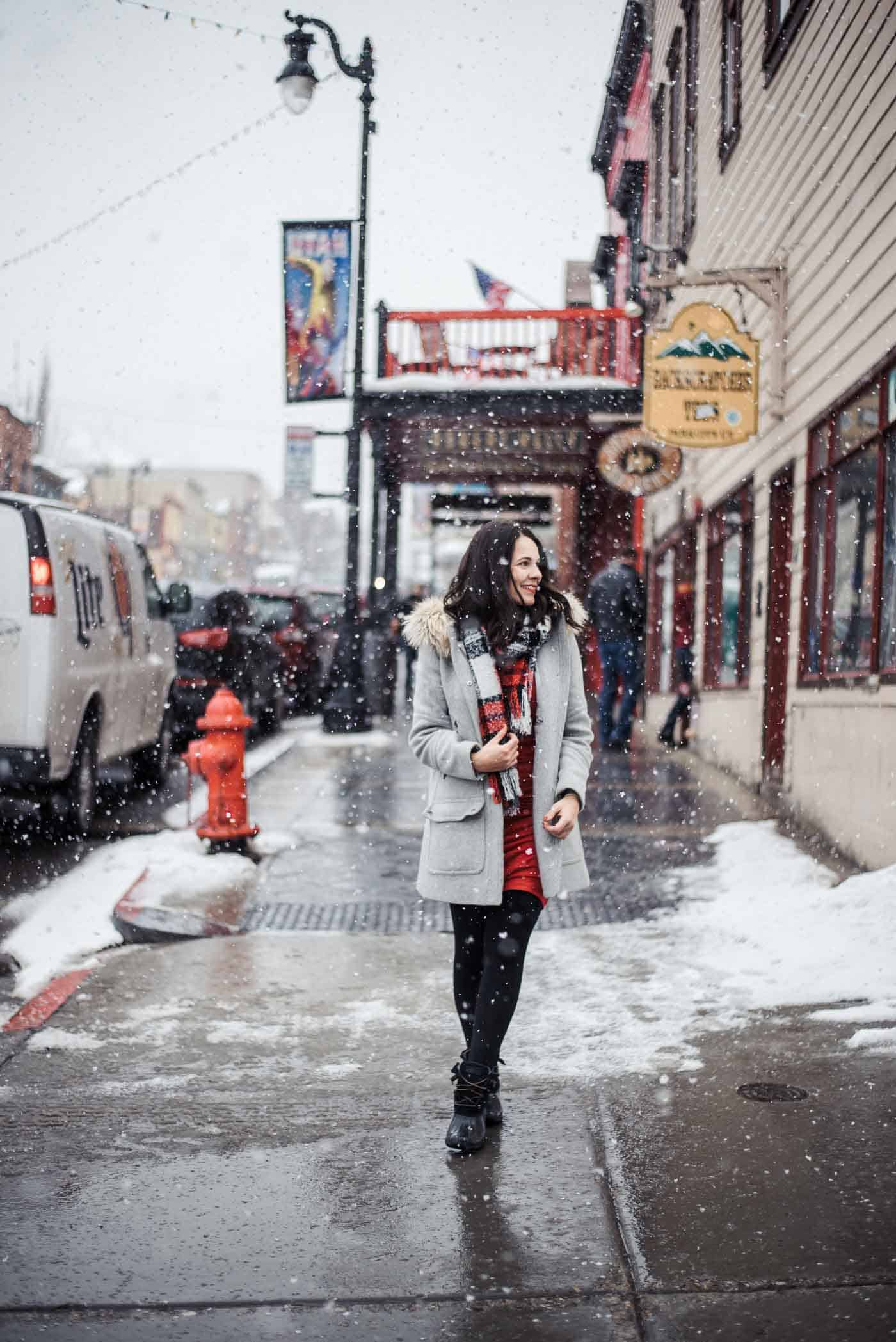 Winter Business Casual Outfit Ideas That Are Also Fashion Forward