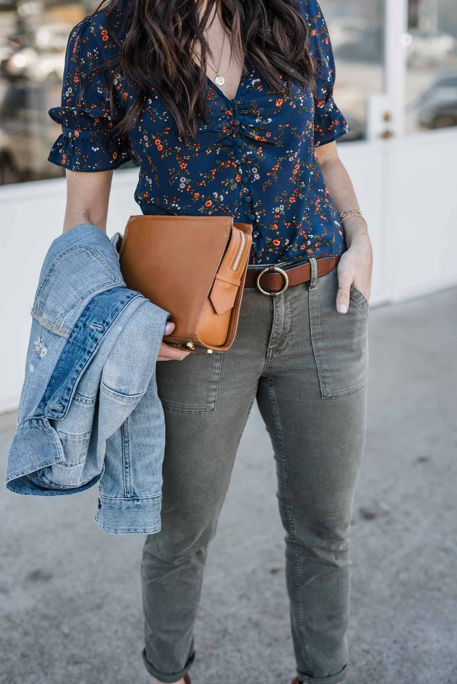 spring outfit ideas from My Style Vita