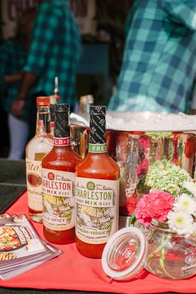 Charleston Wine + Food 2019