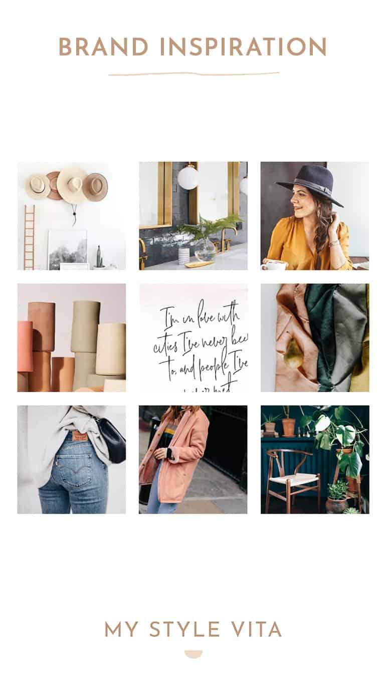 Brand Inspiration by My Style Vita
