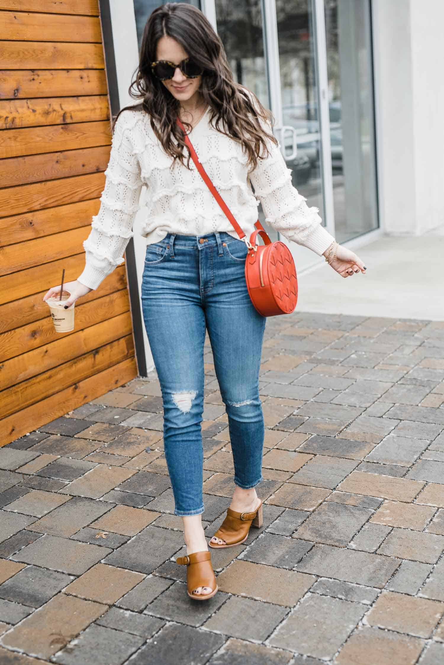 casual spring outfit ideas by My Style Vita