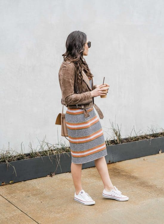 spring sweater dresses featured
