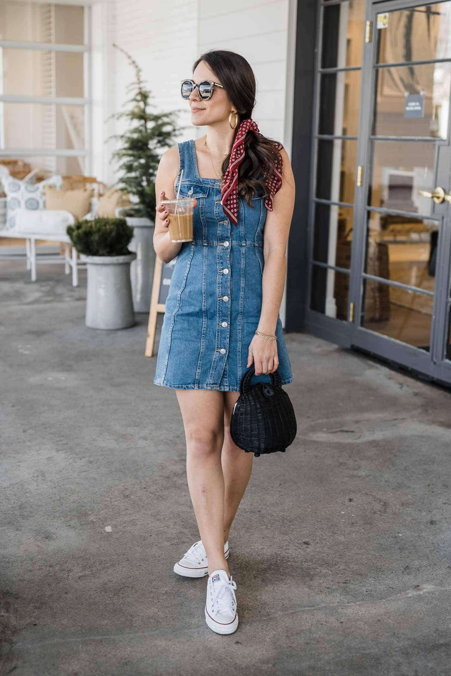 Spring dresses under $50 by My Style Vita