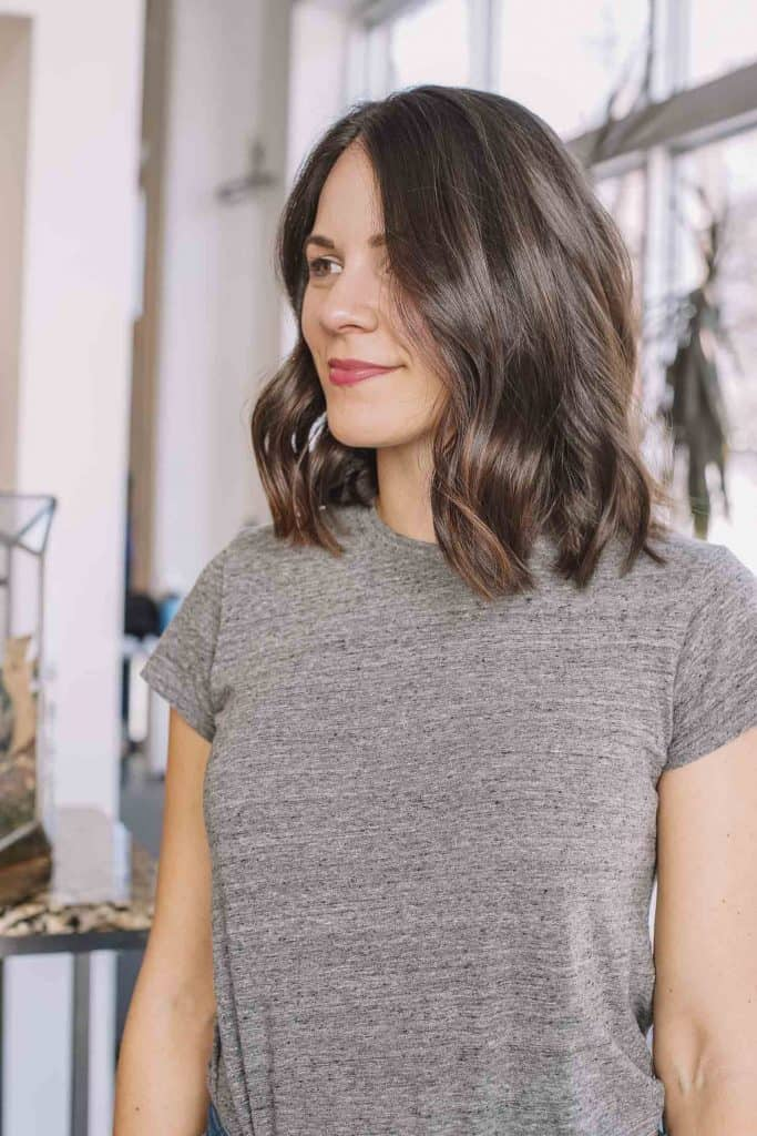 How To Donate Your Hair on the blog.