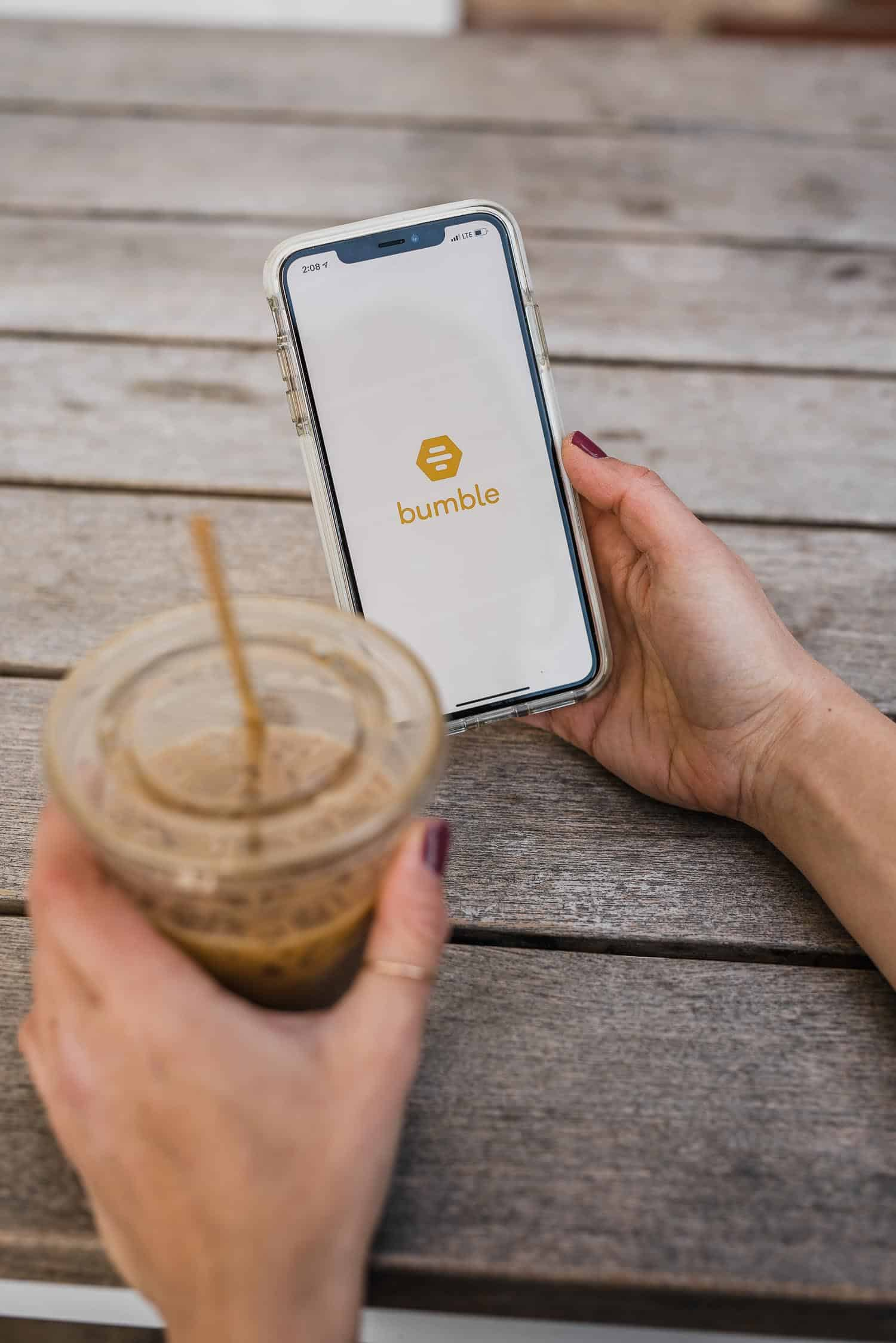 My open letter to bumble, why dating apps are making dating so hard