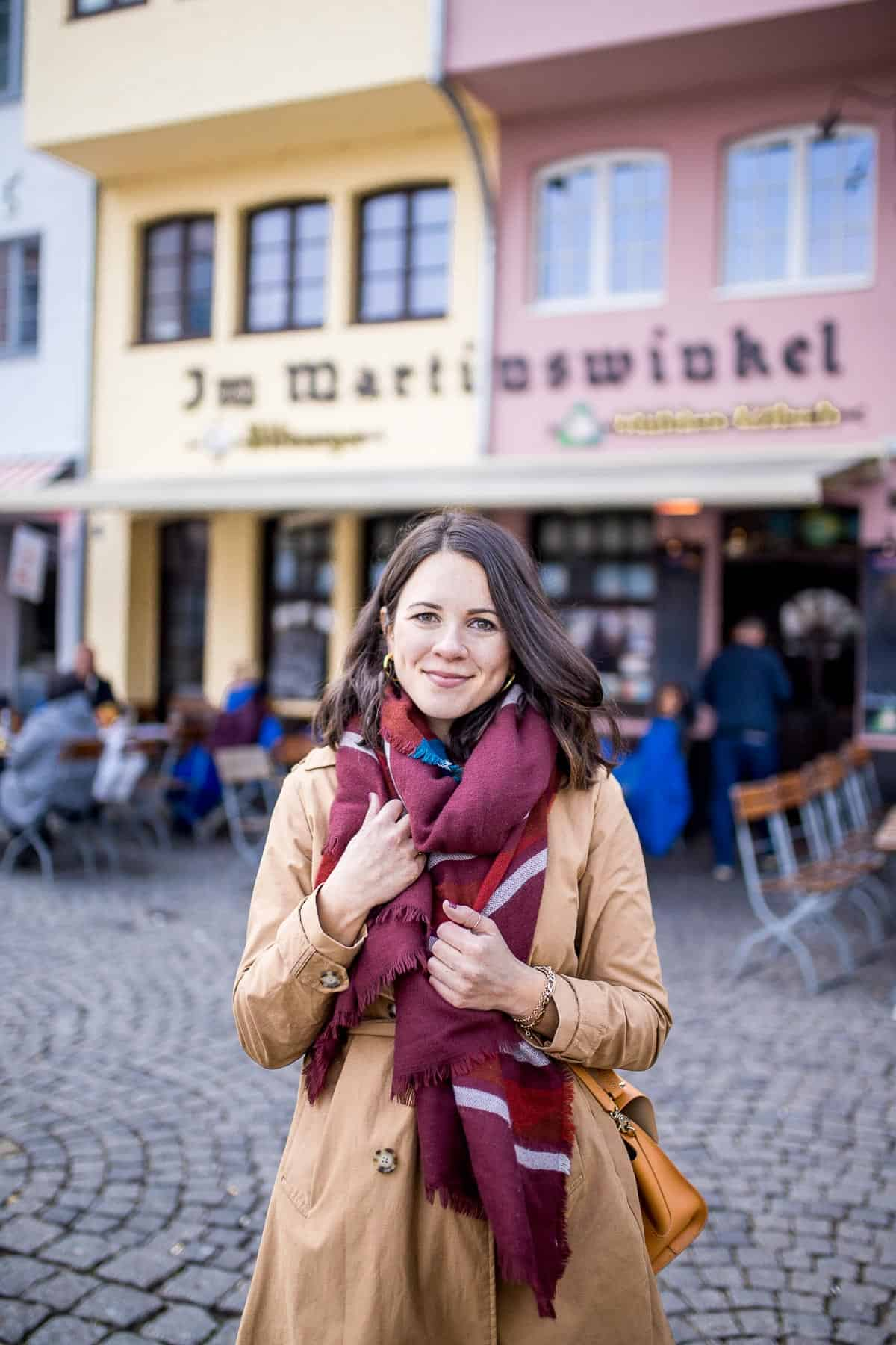 Jessica Camerata is sharing her Travel Guide To Germany & Belgium