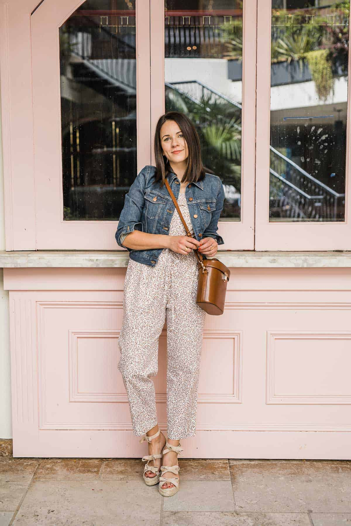 The Best Jumpsuits for Spring on the blog