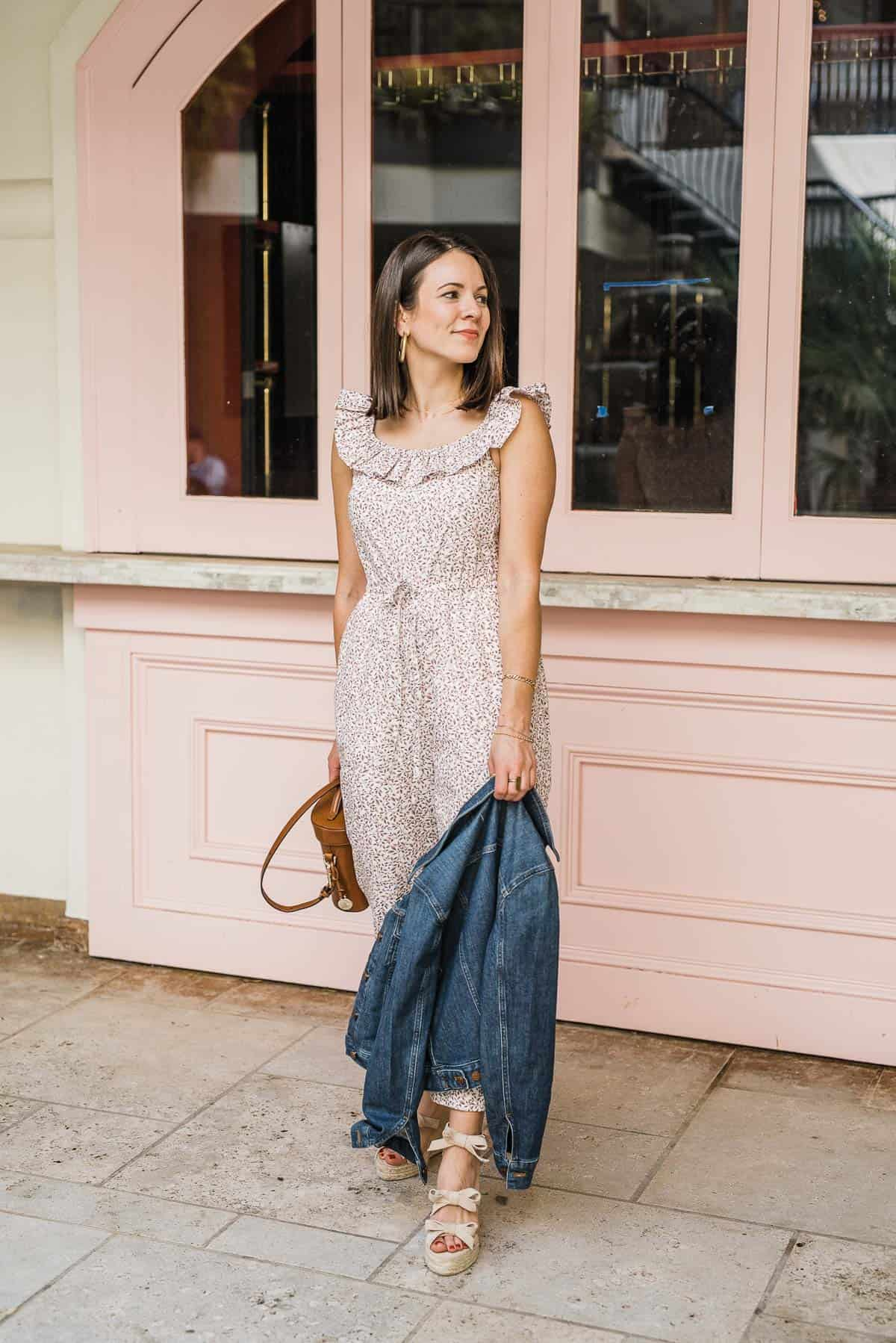 The Best Jumpsuits for Spring by My Style Vita