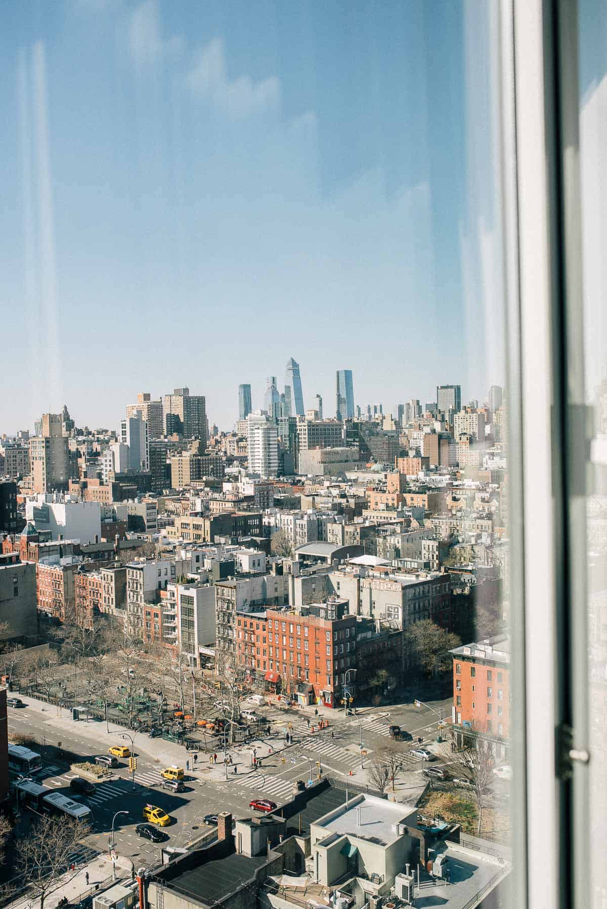 The Hotel Indigo Lower East Side, A Must For Your Next Visit To NYC
