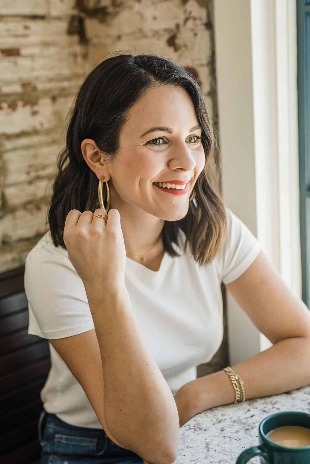 Jessica Camerata is sharing 5 branding questions to ask yourself.