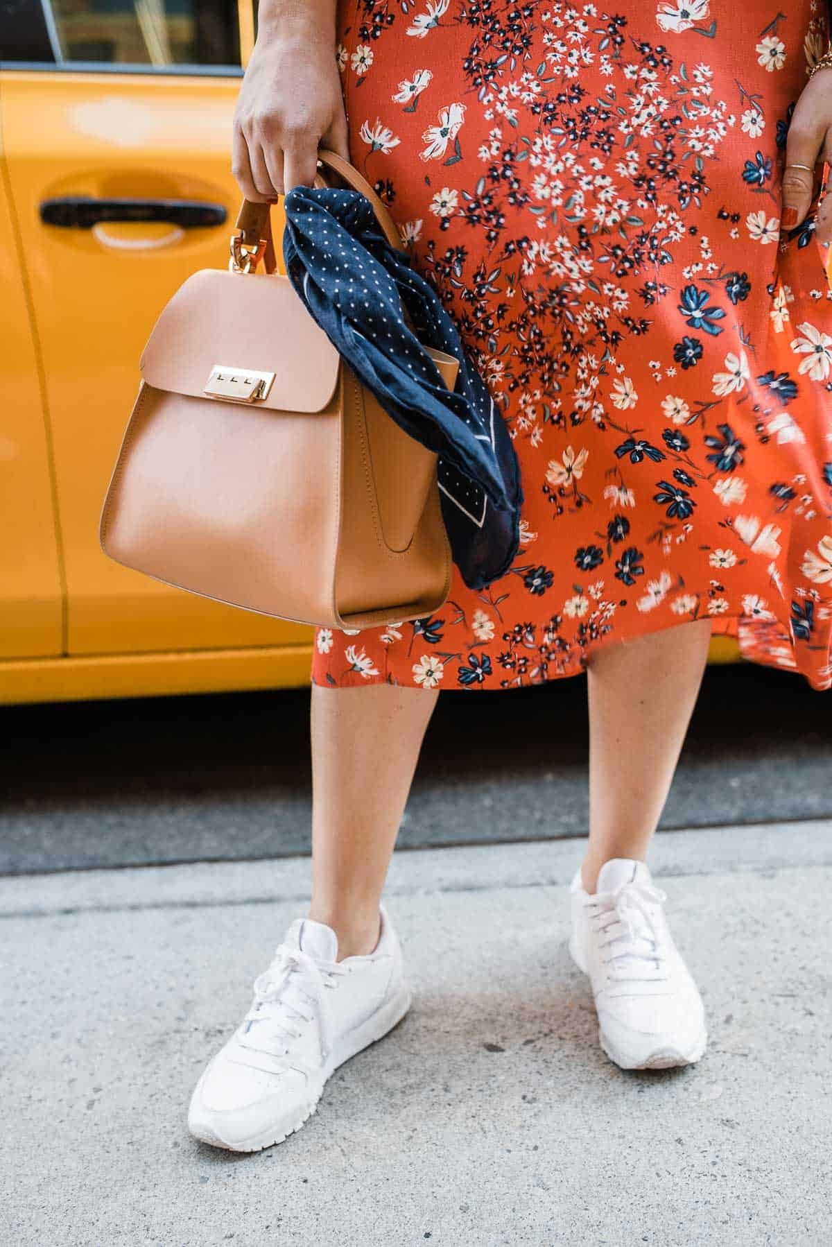 REEBOKS AND ZAC POSEN BAG FEATURED