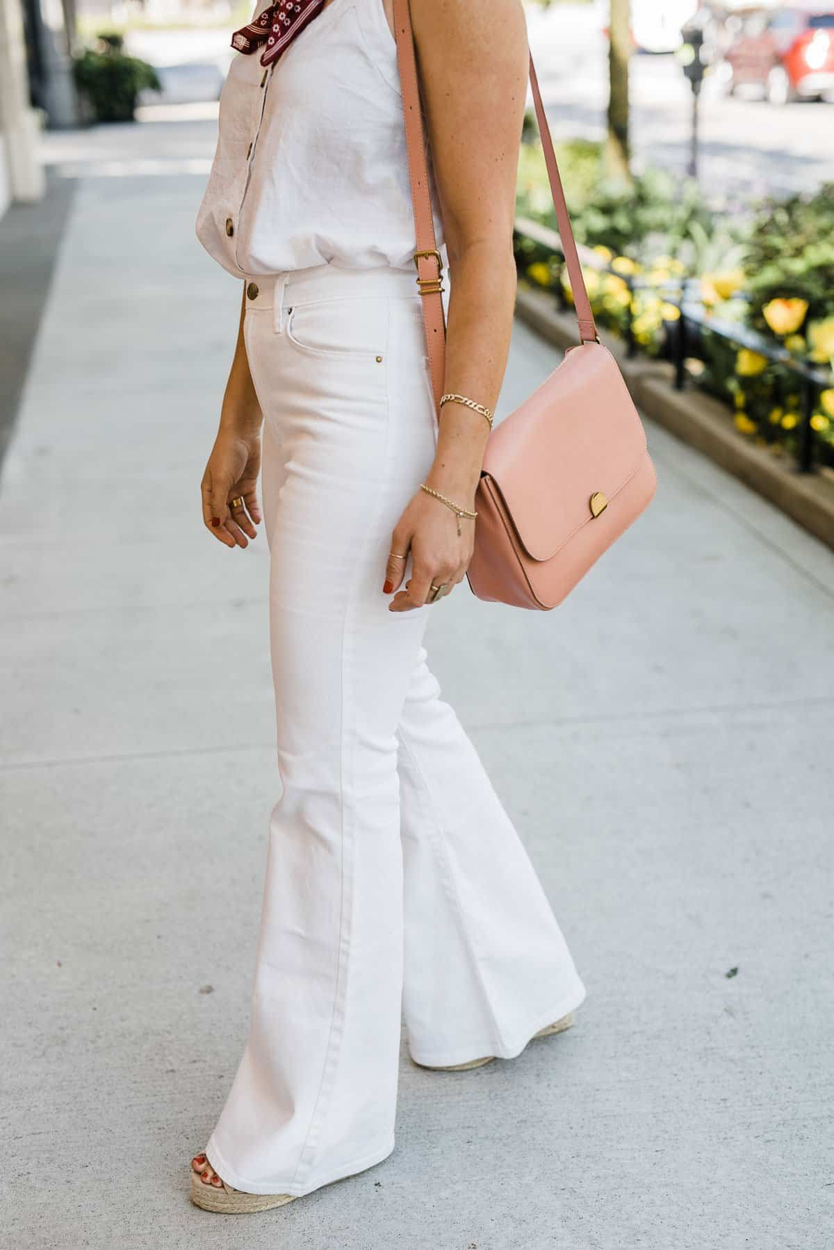 MADEWELL BLUSH BAG FEATURED