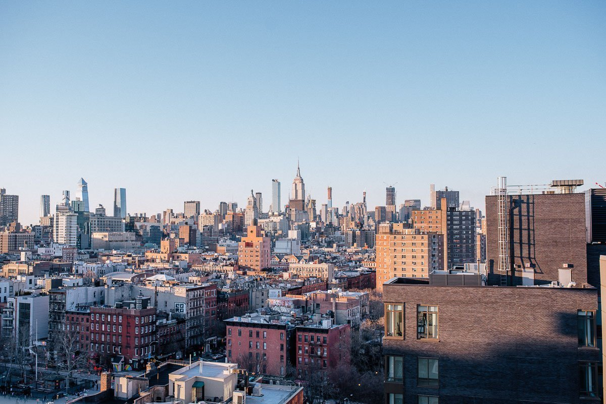 New York City Skyline, things to see in New York City - Travel Guide