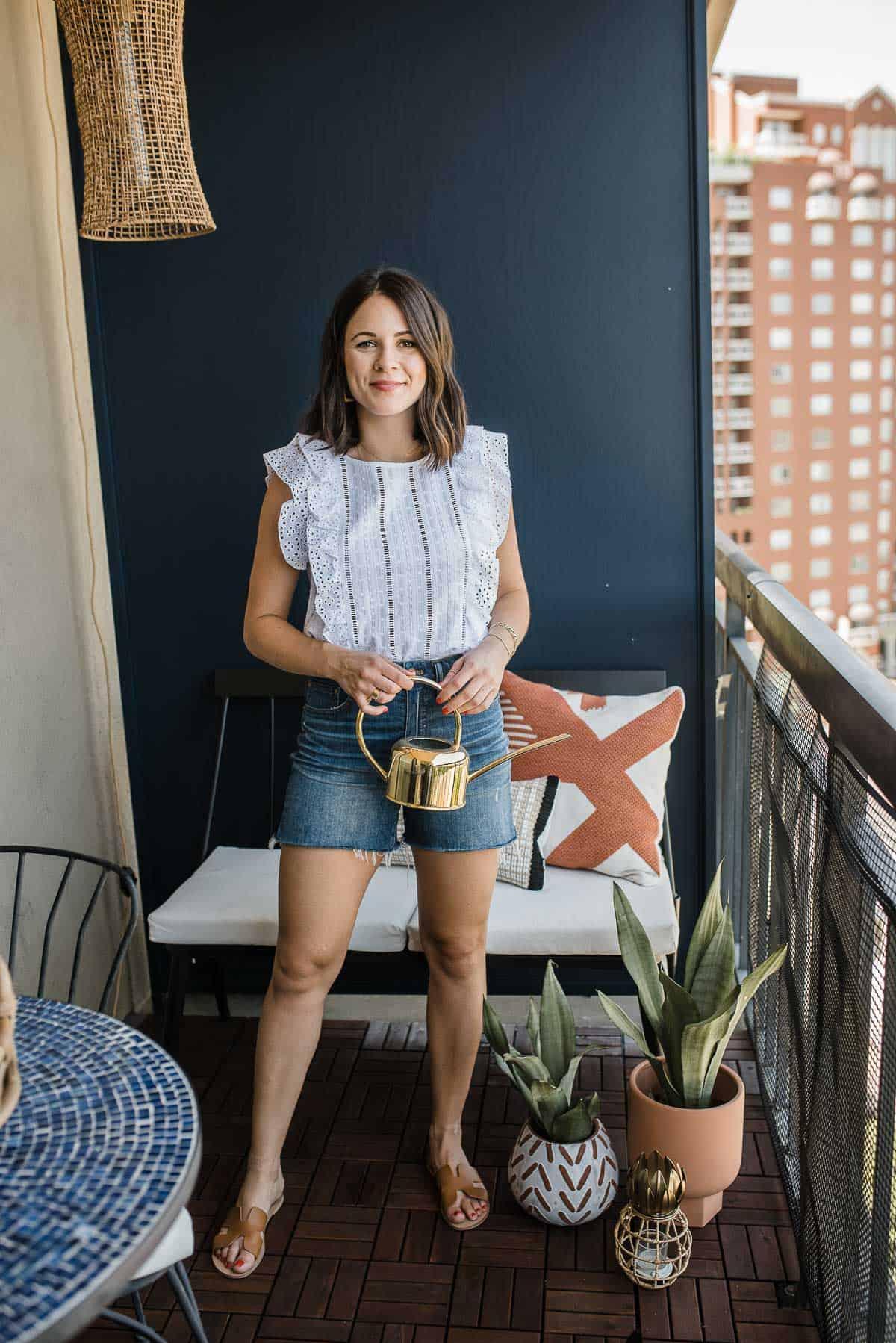 apartment balcony ideas, My Style Vita