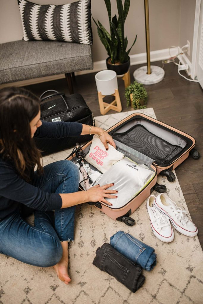 what to pack in NYC   New York City Travel Guide