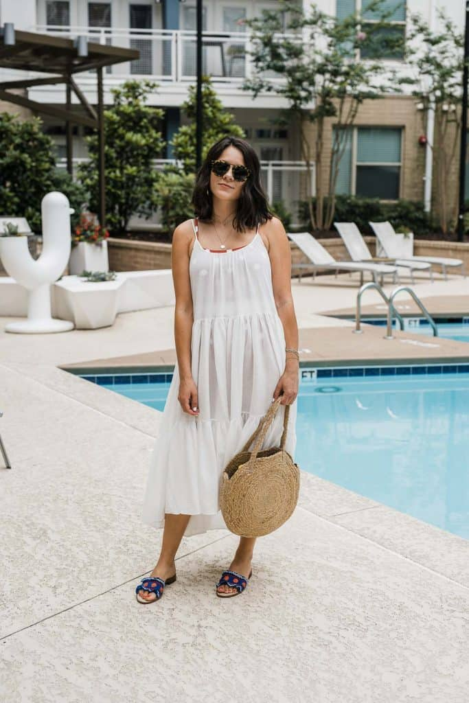 My Style Vita is sharing the best beach cover ups