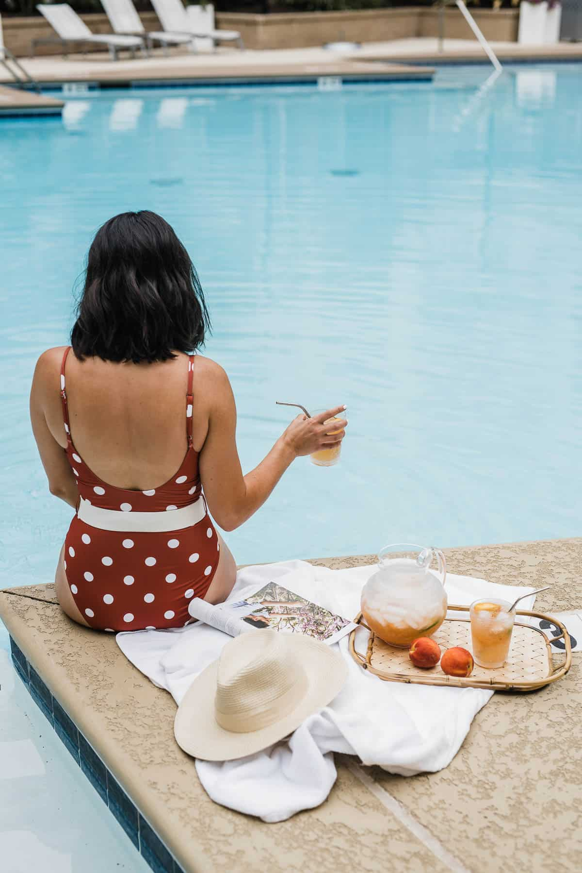 Affordable One Piece Swimsuits by My Style Vita