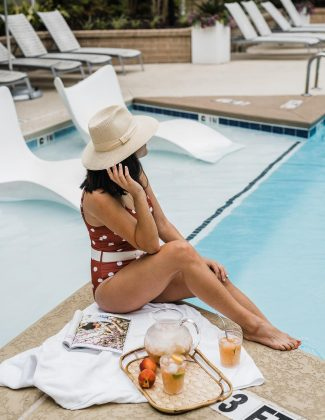 Affordable One Piece Swimsuits