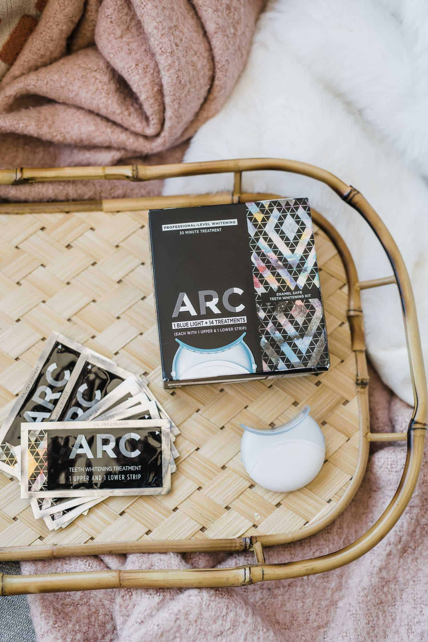 Arc Whitening Review How I Got Whiter Teeth In Just 3 Days
